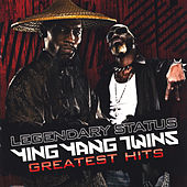 Legendary Status: Ying Yang Twins Greatest Hits (Clean) de Ying Yang Twins