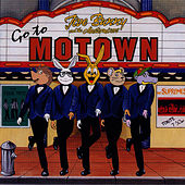 Jive Bunny And The Mastermixers Go To Motown by Jive Bunny & The Mastermixers
