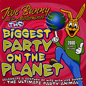 Jive Bunny And The Mastermixers The Biggest Party On The Planet by Jive Bunny & The Mastermixers