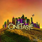 Onetaste Compilation Volume 1. di Various Artists