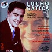 Lucho Gatica. Sus Mejores Grabaciones En Discos De Pizarra Y Vinilo (1954-1958) by Lucho Gatica