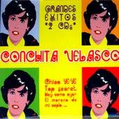 Conchita Velasco. Grandes Éxitos by Conchita Velasco