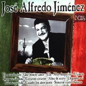 The Best of José Alfredo Jiménez by Jose Alfredo Jimenez