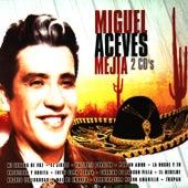Miguel Aceves Mejía by Miguel Aceves Mejia