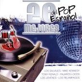20 Mejores Del Pop Español Vol.4 by Various Artists