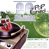 20 Mejores Del Pop Español Vol.5 by Various Artists