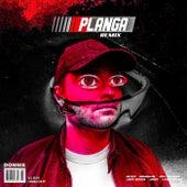 Snelle Planga (Remix) van Donnie