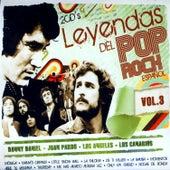 Leyendas Del Pop Rock Español Vol.3 by Various Artists