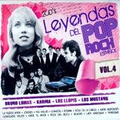 Leyendas Del Pop Rock Español Vol.4 by Various Artists