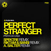 Prata da casa EP by Perfect Stranger