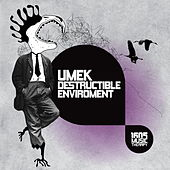 Destructible Enviroment EP von Umek