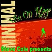 Minimal Life On Mars by Various Artists