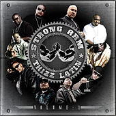 Strong Arm Thizz Latin Volume 1 by Various Artists