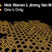 One and Only von Nick Warren