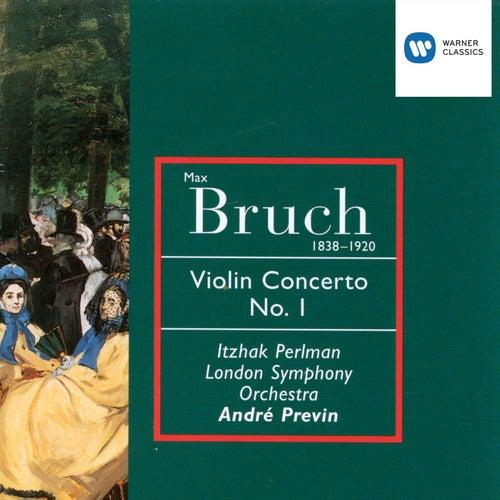 Violin Concertos by Andre Previn