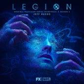 Legion: Season 2 (Original Television Series Soundtrack) by Jeff Russo