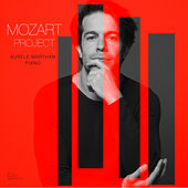 Mozart Project by Aurèle Marthan