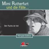 Folge 19: Der Fuchs ist tot von Mimi Rutherfurt