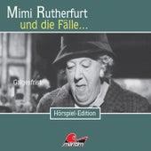 Folge 16: Galgenfrist von Mimi Rutherfurt