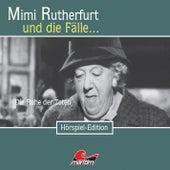 Folge 17: Die Ruhe der Toten von Mimi Rutherfurt