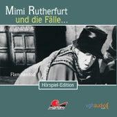 Folge 15: Flammentod von Mimi Rutherfurt