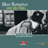 Folge 13: Tödliches Rot von Mimi Rutherfurt
