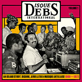 Disques Debs International Vol. 1 de Various Artists