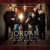 Reach by Jordan Family Band