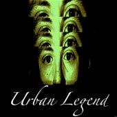 Urban Legend von Just Be
