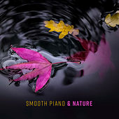 Smooth Piano & Nature – Inspiring Jazz, Black & White Relaxation, Lounge of Peace, Best Soft Vibes by Various Artists