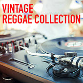 Vintage Reggae Collection de Various Artists