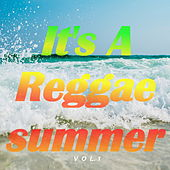 It's A Reggae Party Vol. 1 by Various Artists