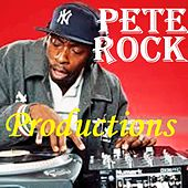 Pete Rock Productions von Pete Rock