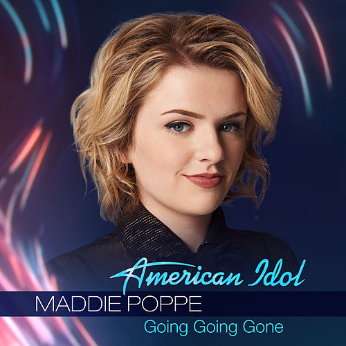 Going Going Gone de Maddie Poppe