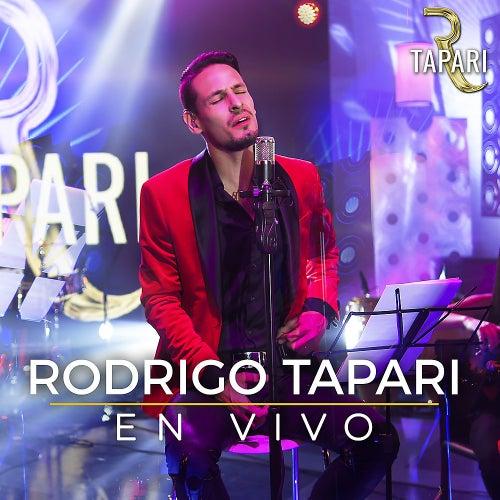 En Vivo (En Vivo) de Rodrígo Tapari