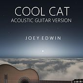 Cool Cat (Acoustic Guitar Version) by Joey Edwin