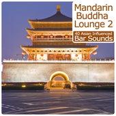 Mandarin Buddha Lounge, Vol.2 - 40 Asian Influenced Bar Sounds by Various Artists