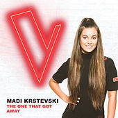 The One That Got Away (The Voice Australia 2018 Performance / Live) by Madi Krstevski