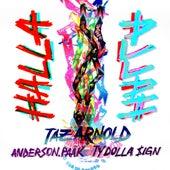 Halla (feat. Anderson .Paak & Ty Dolla $ign) von Taz Arnold
