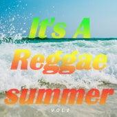 It's A Reggae Summer Vol. 2 de Various Artists