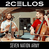 Seven Nation Army von 2CELLOS (SULIC & HAUSER)