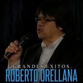 Grandes Exitos de Roberto Orellana