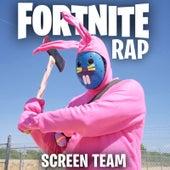 Fortnite Rap by Screen Team