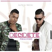 Decidete von Kzual Music