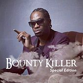 Bounty Killer Special Edition de Bounty Killer