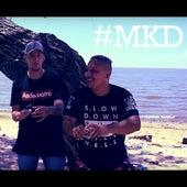 Joda en la Playa (Single) de Mak Donal