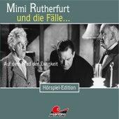 Folge 40: Auf dem Pfad der Ewigkeit von Mimi Rutherfurt