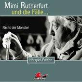 Folge 36: Nacht der Monster von Mimi Rutherfurt