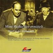 Mimi Rutherfurt ermittelt ..., Folge 5: Mord in der Kathedrale von Mimi Rutherfurt
