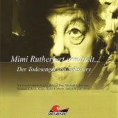 Mimi Rutherfurt ermittelt ..., Folge 1: Der Todesengel von Salisbury von Mimi Rutherfurt